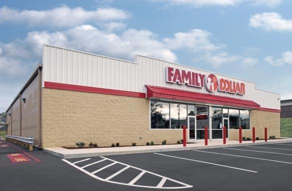 Family Dollars