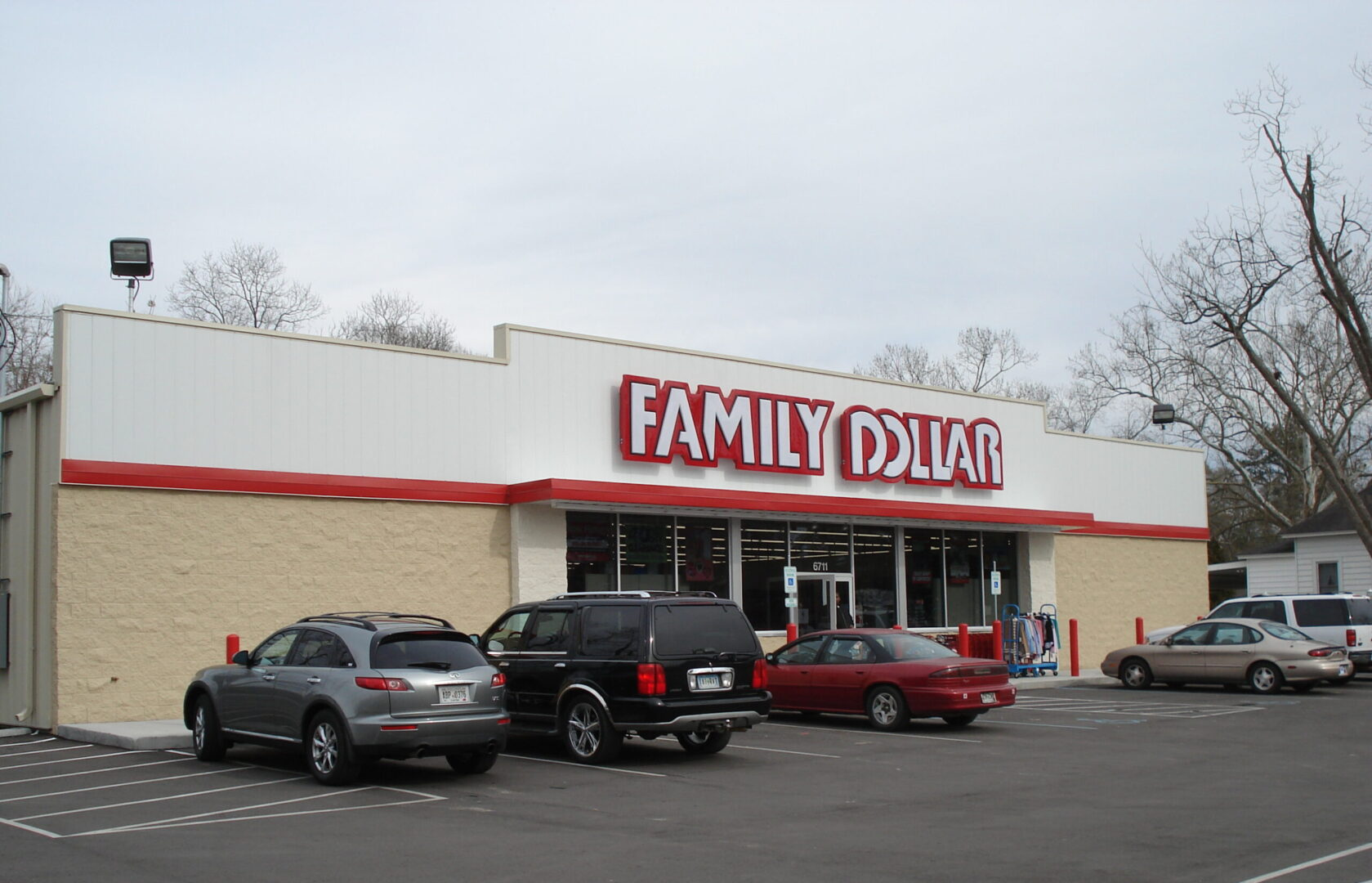 Former Family Dollar Bowman Pic